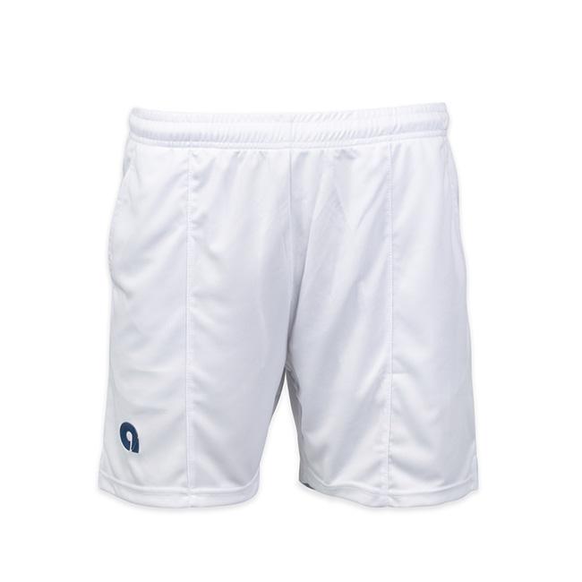 pantalones de tenis y padel blancos